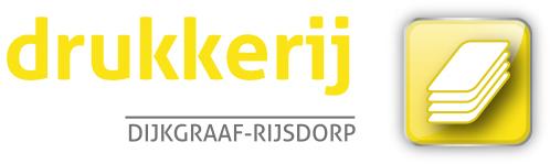DR drukkerij-logo
