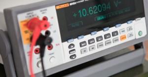 kalibratie van meetinstrumenten