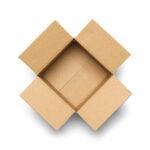 paketten versturen